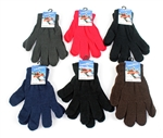 Magic Gloves - Adult - Assorted Colors