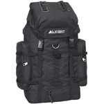 Everest Deluxe Hiking Backpack   Case Pack 10