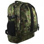 Deluxe 17.5 Inch Backpack