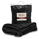 Wholesale fleece throw blankets are perfect for outdoor events