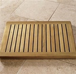 Wholesale-Teak shower bench