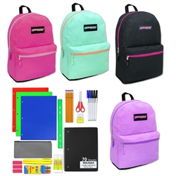 wholesale 19 Inch backpacks