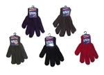 Wholesale Children's Magic Stretch Gloves