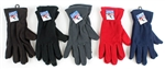 Wholesale Women's Fleece Gloves