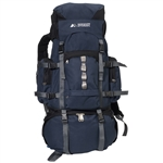 Everest Deluxe Hiking Pack Case Pack 10
