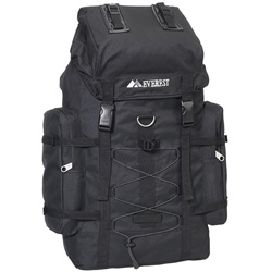 Everest 24 Inch Deluxe Hiking Backpack Case Pack 10