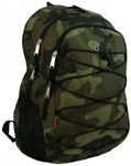 Deluxe 19 Inch Backpack