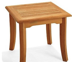Wholesale Teak Outdoor Garden Furniture Solid Teak Outdoor Benches - Solid teak outdoor table