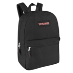 Wholesale 17 inch Classic Backpack