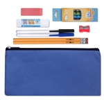 Wholesale 7 Piece School Supply Kit Case Pack 48