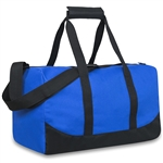 Wholesalestockroom.com your distributor of duffle bags
