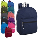 wholesale 15 Inch backpacks