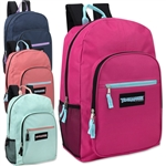 Wholesale 19 inch backpack