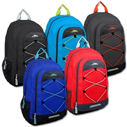 Wholesale 19 inch Deluxe Backpack