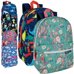 wholesale 17 Inch backpacks