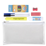 Wholesale 16 piece school supply kit