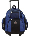 Wholesale 18 Inch Rolling Backpack