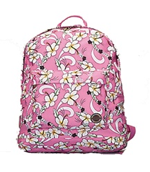 Wholesale 17 Inch Printed Backpack
