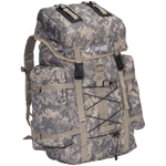 ACU Digital Camouflage Hiking Pack  Case Pack 10